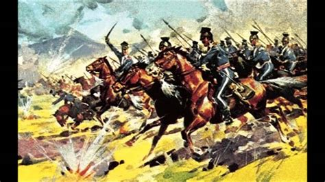 charge of the light brigade charge of light brigade stanza 3