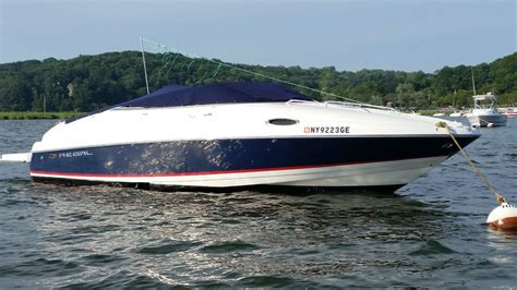 regal boats yachts regal yachts 2450 cuddy boat for sale from usa