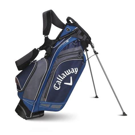 new callaway golf hyper lite 5 stand bag 9 quot 5 way divider