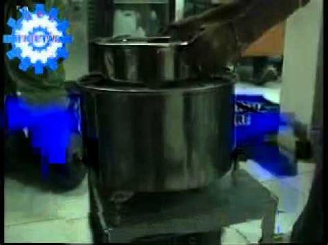 Blender Bakso blender bakso stainless dilengkapi dengan pendingin agar hasil bakso kenyal