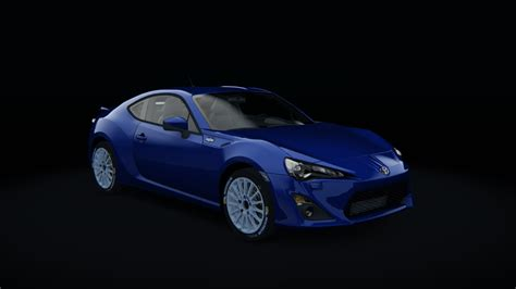 blue galaxy car toyota gt86 rally toyota car detail assetto corsa