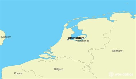 netherlands capital map where is the netherlands where is the netherlands