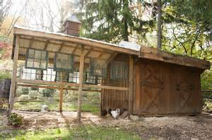 beautiful chicken coop kitsin exterior eclectic with