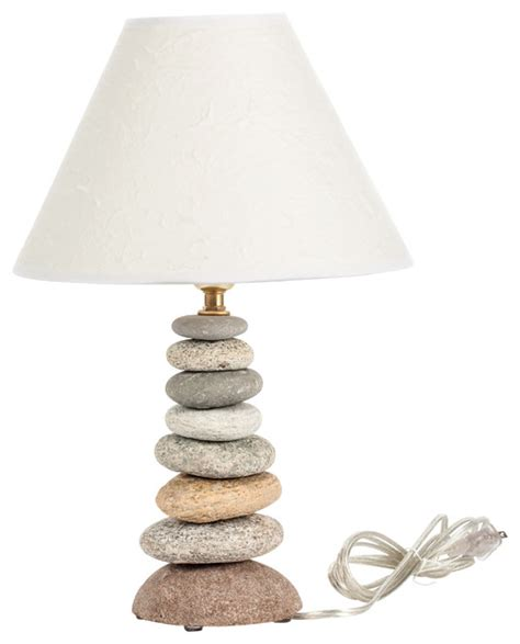 White And Grey Bedroom Designs Coastal Style Table Lamps