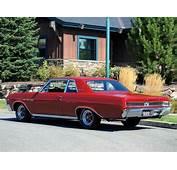 1965 Buick Gran Sport Skylark GS Engine Specs Review