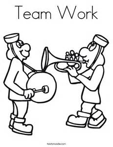 Teamwork Coloring Pages teamwork coloring pages coloring pages