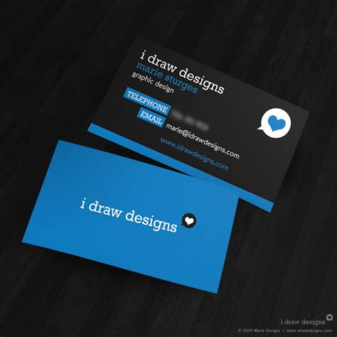 Layout Designs For Business Cards | best of the web business cards premiumcoding
