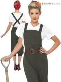 Fancy Dress 2 by Ww2 1940s Land Adults Army World War 2 Fancy