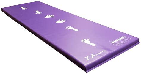 athletic mats z athletic gymnastics cartwheel beam mat ebay