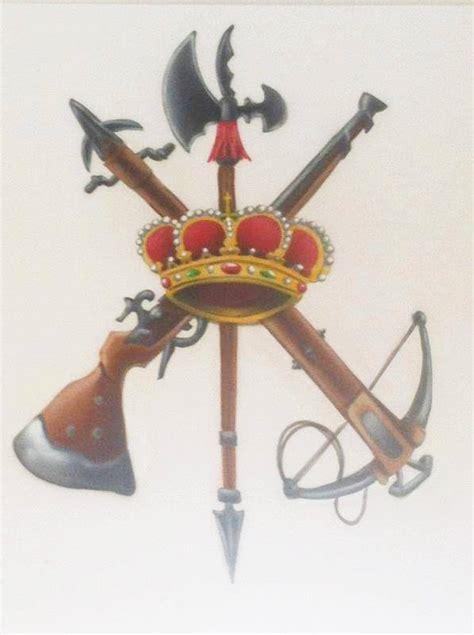 emblema de la legi 243 n espa 241 ola xema gonz 225 lez
