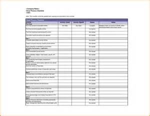 Product Development Checklist Template by Excel Checklist Template 294347 Png Scope Of Work Template