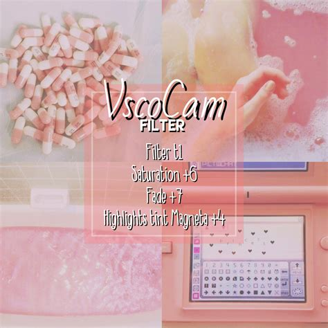 Tutorial Vscocam Portugues | pastel filter vscocam we heart it tumblr and vscocam