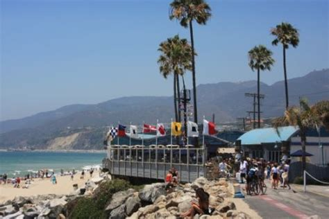 Gladstones Pch - gladstones in malibu california then now pinterest