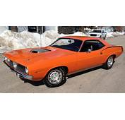 1970 Plymouth Hemi Road Runner Car Pictures Tuning