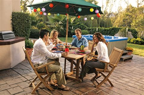 backyard accessories the 7 backyard spa accessories you need california