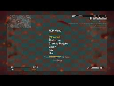 how to install cod patches mod menus using multiman tutorial cod ghosts usb mods how to install save vaults mods