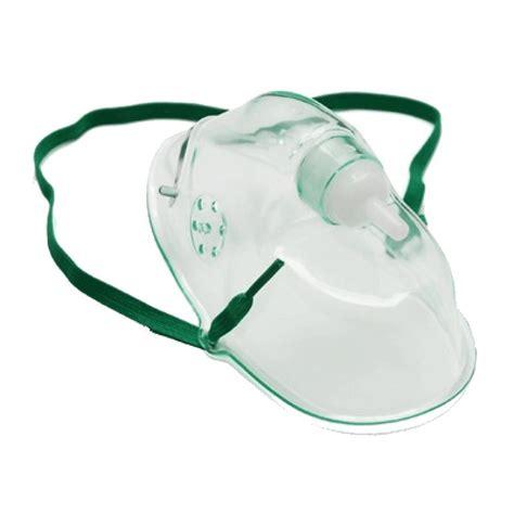 oxygen mask graham field bunn simple oxygen mask oxygen masks