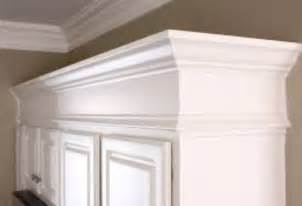 Adding Shelves To Kitchen Cabinets Add Crown Molding To Existing Kitchen Cabinets How To