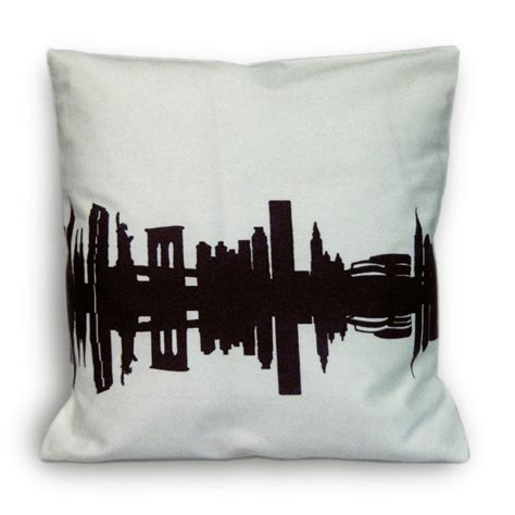 New Cushions by City Cushion New York Homeware Furniture And Gifts Mocha