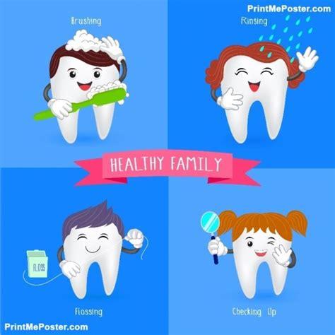 printable dental poster 36 best dental posters images on pinterest dental