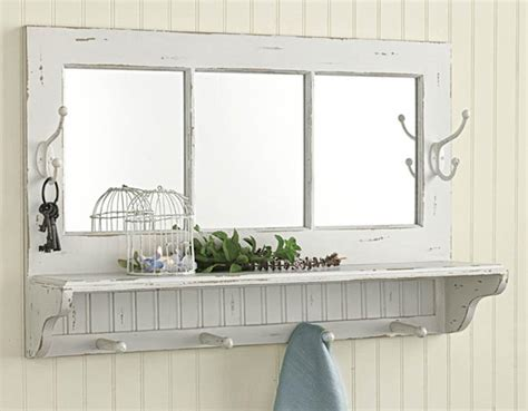 sectional clearance in switchyard wall shelf with hooks and mirror 28 images chrome wall