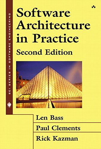 design management for architects 2nd edition addison wesley professional software architecture in