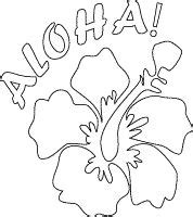 luau coloring pages birthday printable 10 images about luau party on pinterest mason jar