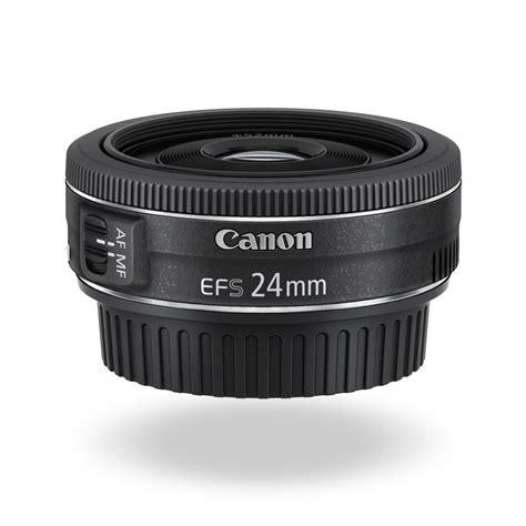 Canon Lensa Ef S 24mm F 2 8 Stm ef s 24mm f 2 8 stm pancake lens canon new zealand