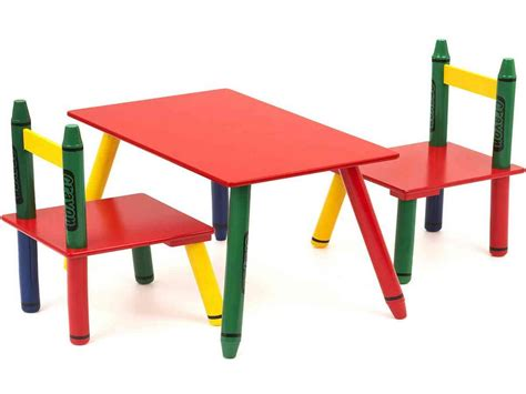 Crayola Table by Crayola Table And Chairs Set Decor Ideasdecor Ideas