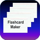 flash card maker app flash king flashcard maker android apps on google play