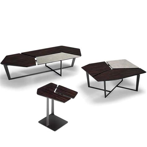 Nelson Coffee Table Arketipo Nelson Coffee Table
