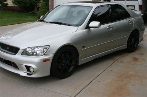 tuned lexus is300 my is300 l tuned club lexus forums