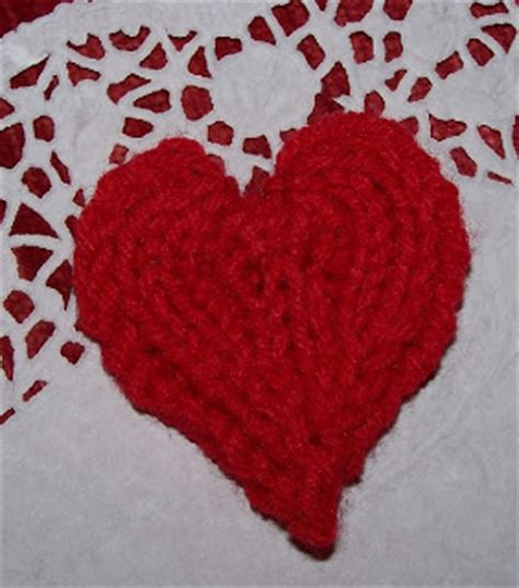 heart pattern loom valentine s day patterns for the knifty knitter looms