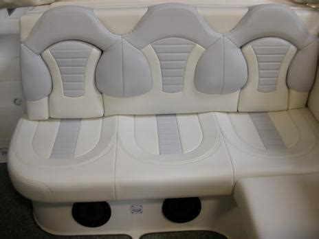 Marine Canvas And Upholstery by Marine