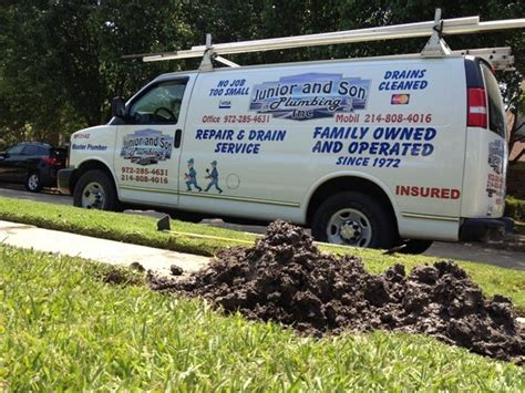 Recent Plumbing Projects Terrell Kaufman Forney Mesquite Dallas