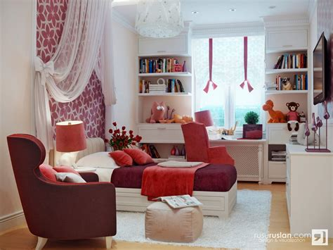Red Bedroom Decorating Ideas red white bedroom decor interior design ideas
