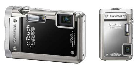 Kamera Olympus Mju Tough 8010 olympus mju tough 8010 digitalkamera midnight black de kamera