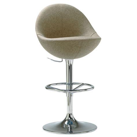 Venus Bar Stool by Johanson Design Venus Height Adjustable Barstool