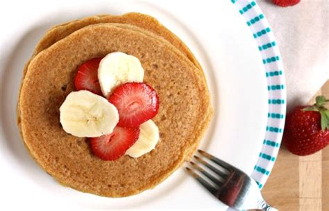 9 protein pancake recipes 11 delicious protein pancake recipes by daily burn
