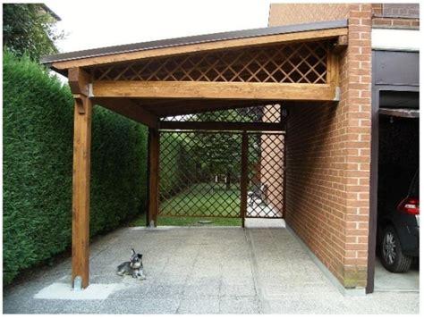 materiali per tettoie come costruire una tettoia il tetto tettoie materiali