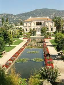 villa et jardins ephrussi de rothschild mus 233 es et