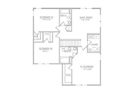 davis homes floor plans 2038 2nd floor plan davis homes