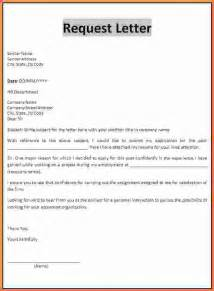 request letter format for application form c f orm
