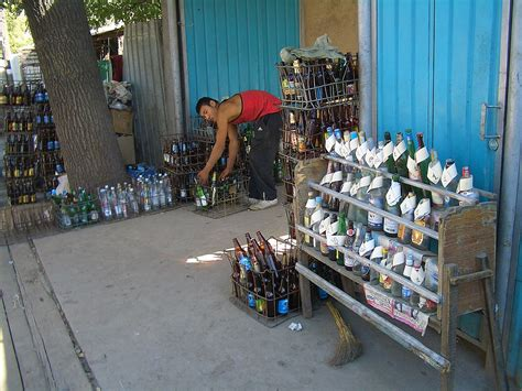 collections maker shop container deposit legislation wikipedia