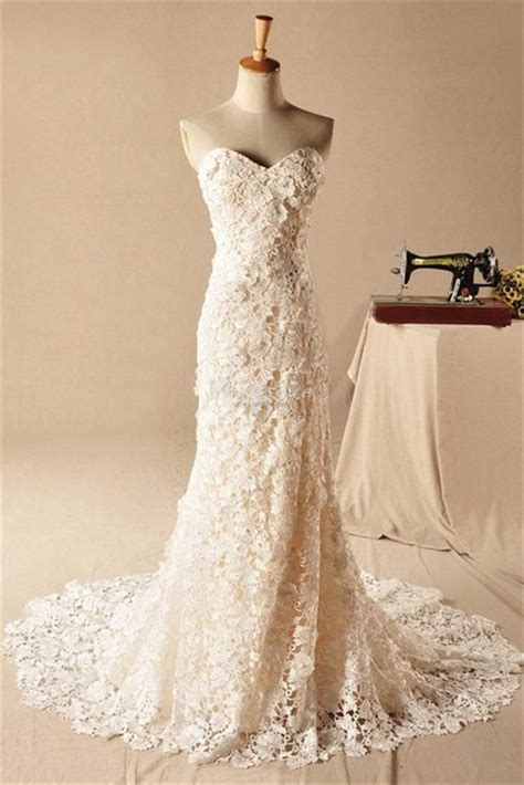 Wedding Dresses Vintage Look by Dress Vowslove Lace Wedding Dress Wedding Dress Lace