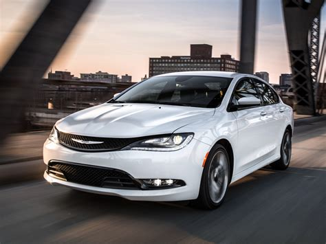 chrysler  review  specs cars review