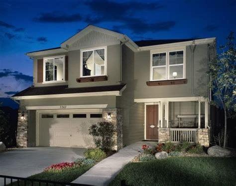 decent two story house w newton s architecture portfolio housing project