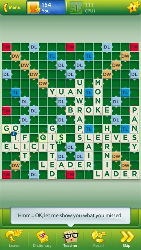 scrabble free play scrabble for android 2018 free