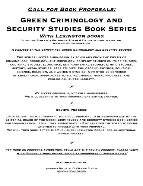 introductory criminology the study of risky situations books book series