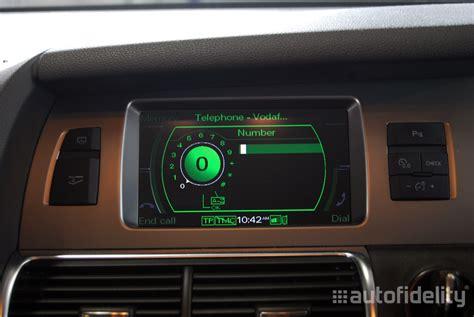 Audi A6 4f Bluetooth Nachrüsten by 2g Mmi Kufatec Fiscon Pro Integrated Free Bluetooth